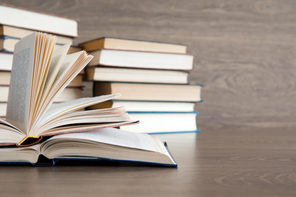 livros de gestão